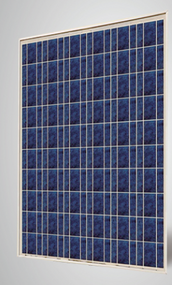 Sunrise SR-P660250 250 Watt Solar Panel Module