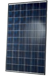 Hanwha Q CELLS Q.PRO BFR-G4-265 265 Watt Solar Panel Module