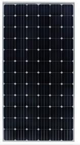 Gintung GTEC-G6S Mono 345 Watt Solar Panel Module