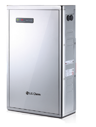 LG Chem Li-Ion 6.4kWh 48V Battery