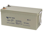 Victron Energy Gel Deep Cycle 12V 220AH Battery
