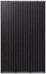 LG LG270S1K-B3 Black 270 Watt Solar Panel Module
