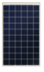 Sharp NDRC250 250 Watt Solar Panel Module