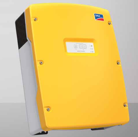 SMA Sunny Island SI8.0H 6000W Power Inverter