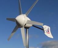 Marlec Rutland FM910-4 Furling Wind Generator