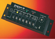 Morningstar Sunlight-10 LVD 24 Volt Solar Lighting Controller