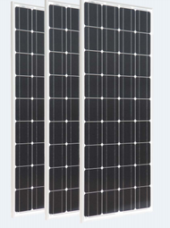 Perlight PLM-100M-36 100 Watts Solar Panel Module