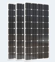 Perlight PLM-150M-36 150 Watts Solar Panel Module