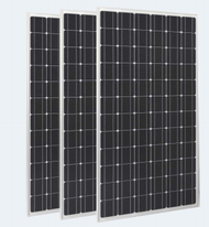 Perlight PLM-310M-72 310 Watts Solar Panel Module