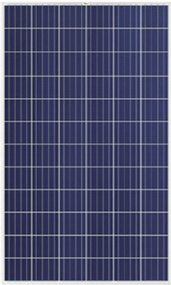 China Sunergy CSUN320-72P 320 Watt Solar Panel Module