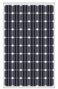 Boviet BVM6610P-265 265 Watt Solar Panel Module