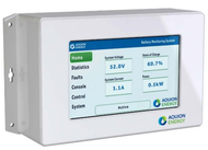 Aquion Energy BMS-200 Battery Monitoring System