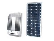 ET Solar ET-M53650 50 Watt Solar Panel Module Kit