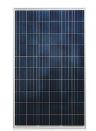 Astronergy VIOLIN CHSM6610P-260 Silver Solar Panel Module