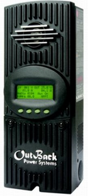 Outback FLEXmax 60 Charge Controller