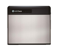 LG CHEM RESU 3.3 LI-IO 3.3 kWh Storage Battery