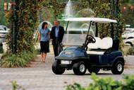Club Car Prec i2 Signature Excel Electric Vehicle Image