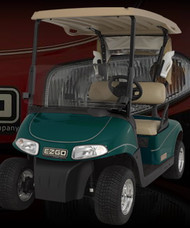E-Z-GO Golf RXV Electric Vehicle Image