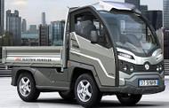 ePower Trucks Alke XT Electric Vehicle Image