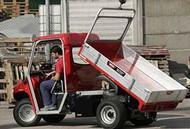 ePower Trucks ATX 280E Electric Vehicle Image
