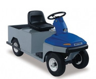 ePower Trucks E250 GT Electric Tug Electric Vehicle Image