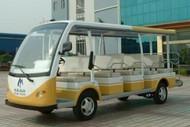 ePower Trucks passenger bus Electric Vehicle Image