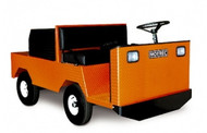 ePower Trucks T-448 Electric Tug Electric Vehicle Image