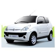 Nice Mega E-City Pro Electric Vehicle Image