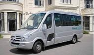 Optare Soroco Electric Vehicle Image