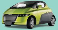 REVA NXG Electric Vehicle Image