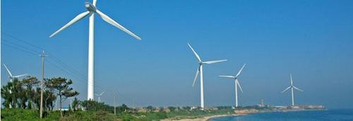 Dongfang Electric FD77 1500kW Wind Turbine