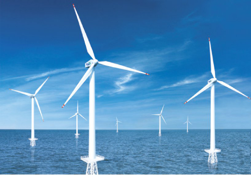 Doosan WindDS3000kW Wind Turbine