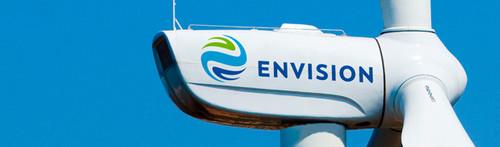 Envision Energy E77 15000kW Wind Turbine