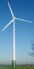 Envision Energy E82 1500kW Wind Turbine