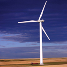 GE Energy 1.5MW Wind Turbine