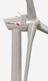 Lagerwey Wind Turbine 2MW Wind Turbine