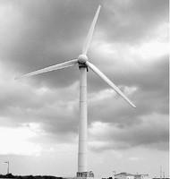 Mitsubishi MWT-S 2000kW Wind Turbine