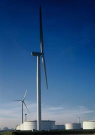 Nordex N80 2500kW Wind Turbine
