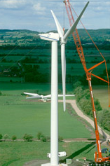 Nordex S77 1500kW Wind Turbine