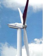Nordex S82 1500kW Wind Turbine