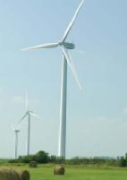 Nordex S88 1500kW Wind Turbine