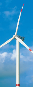 REpower 5MW Wind Turbine