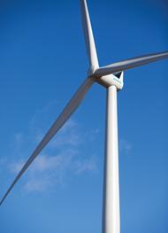 Siemens SWT-3.0-101 3MW Wind Turbine