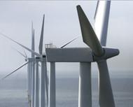 Siemens SWT-3.6-107 3.6MW Wind Turbine