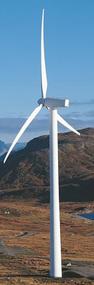 Vestas V52 850kW Wind Turbine