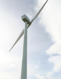 Windflow 500kW Wind Turbine