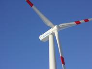 WinWindD 3MW Wind Turbine