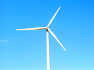 XEMC Darwind Z72-2000 2MW Wind Turbine