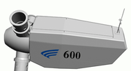 Goldwind 600kW Wind Turbine Image