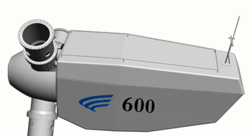 Goldwind 600kW Wind Turbine Image